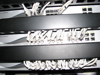 Gigabit Switch 24+24+16 Port