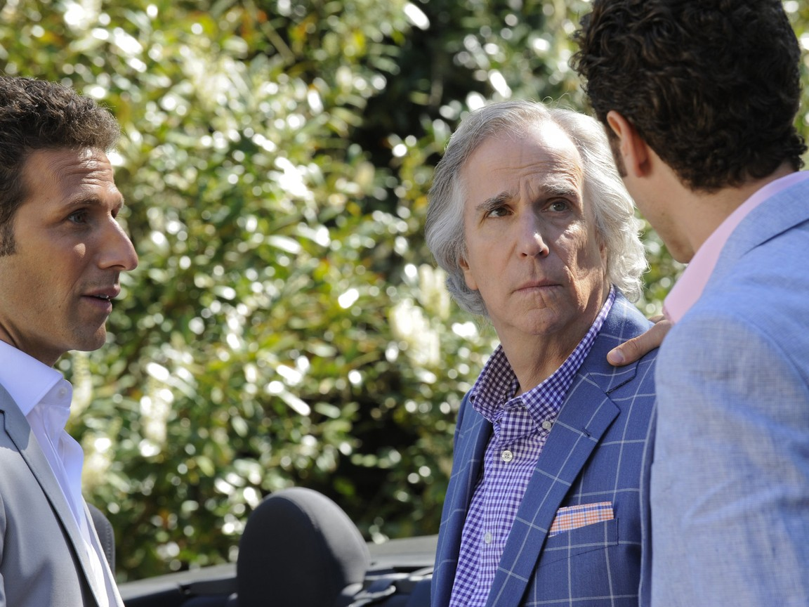Royal Pains - Season 3 Episode 5 Online For Free - 1 -1439