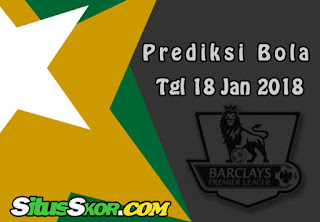 Prediksi bolaku Chelsea vs Norwich City 18 januari 2018