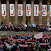 Thirty thousand  UK people rally over Hillsborough victims