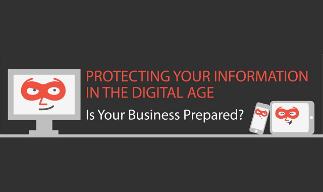 Protecting Your Information In The Digital Age
