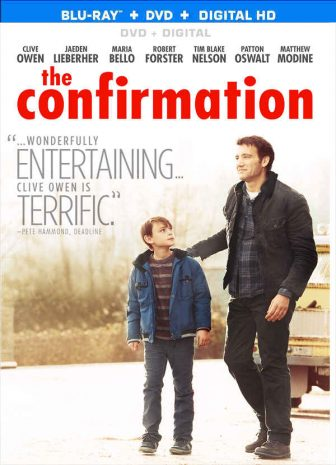 The Confirmation 2016 BluRay 480p 350MB ( Hindi – English ) MKV
