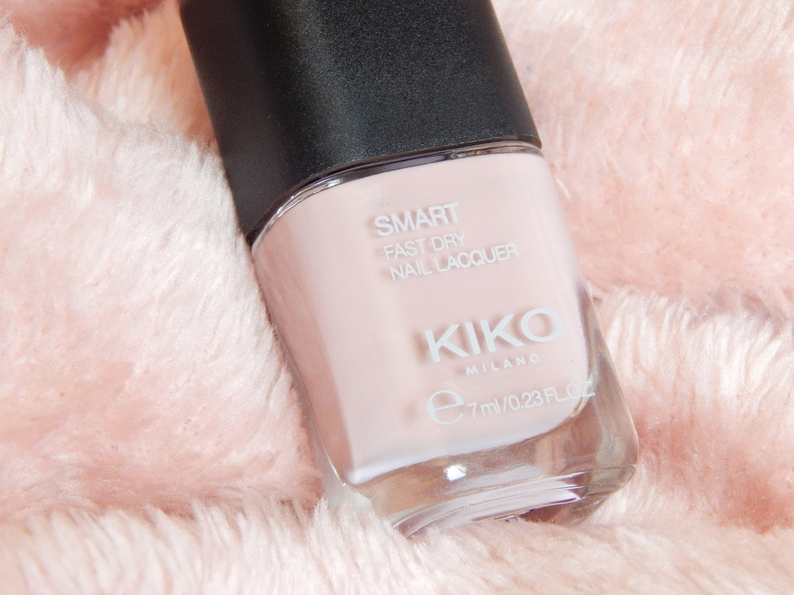 ♡ Pink nail polish for Spring ♡ - Just Snyx