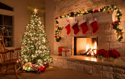 Pantun Lucu Natal dan Tahun Baru