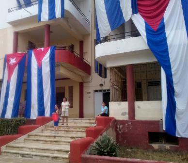 Por toda Cuba el huracán de la solidaridad