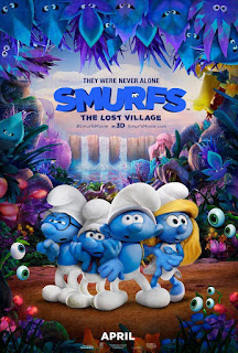 Smurfs: The Lost Village<br><span class='font12 dBlock'><i>(Smurfs: The Lost Village)</i></span>