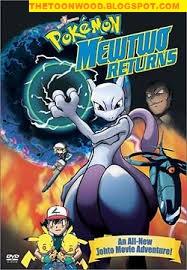 Pokémon: Mewtwo Returns(2000) HINDI Full Movie [1080p,720p]