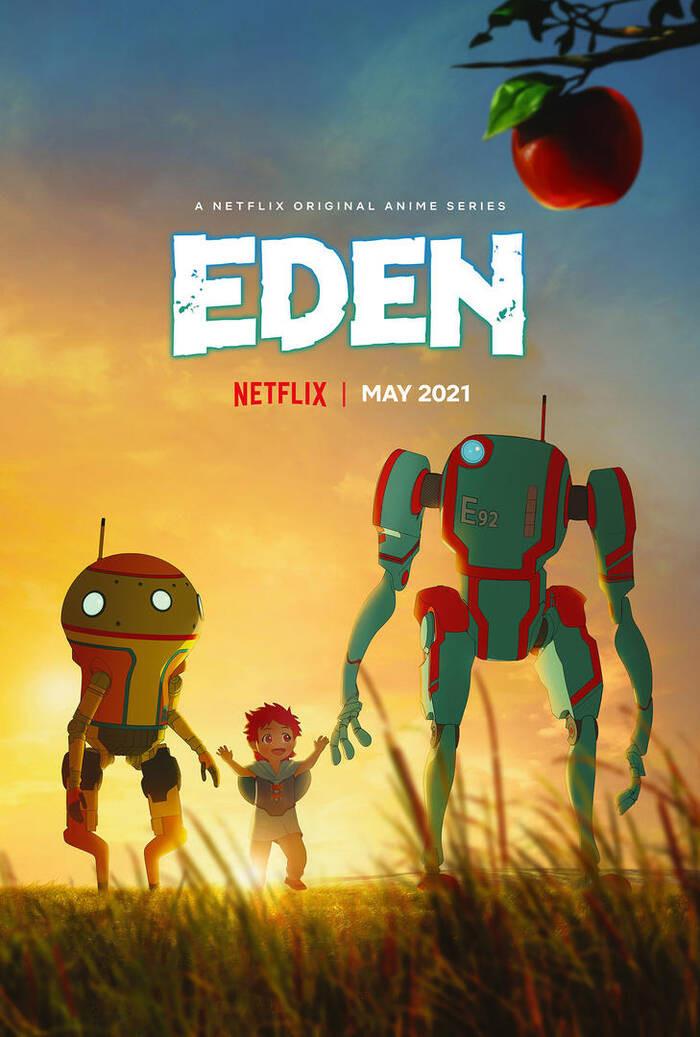 Eden (ONA) - Vietsub (2021)