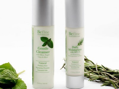 BeFine Skin Care