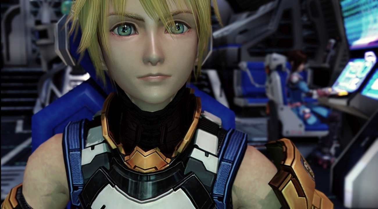 Star Ocean: The Last Hope 4k And Full Hd Remaster