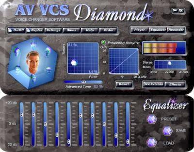Av voice changer software crack download   AV Voice Changer