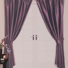 Jabot Curtains Window Treatments Jabots And Swags Jack Skellington Shower Curtain