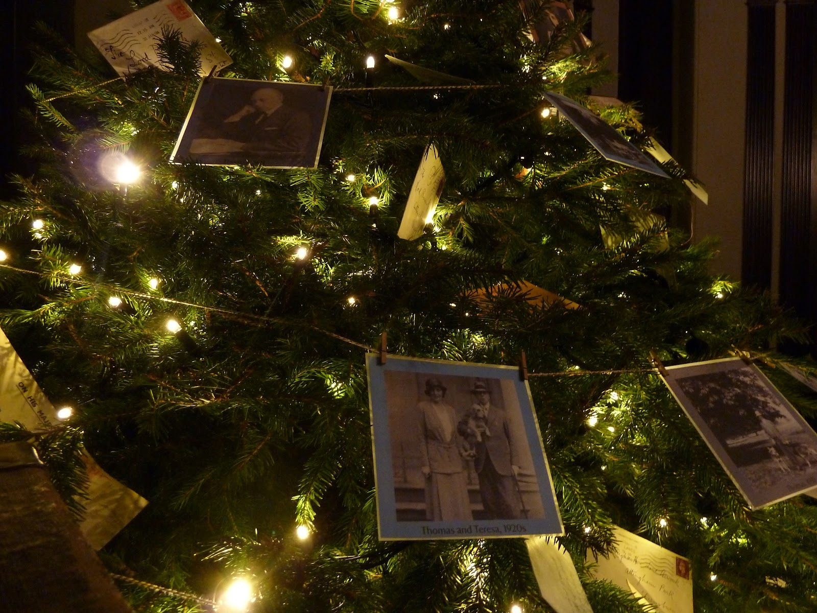 National Trust Properties Open Over Christmas
