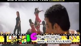 BAD-E-SABA Presents  - Aishwarya Rai Hit Songs