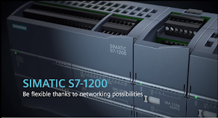 S7 1200 - wide range of networking possibilities!