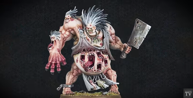 Breaking! Games Workshop: Plastic Rogue Trader Tabletop Miniature Game Inbound