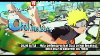 Download Naruto Shippuden: Ultimate Ninja Storm 4 Revolution [Narsen Mod] Apk