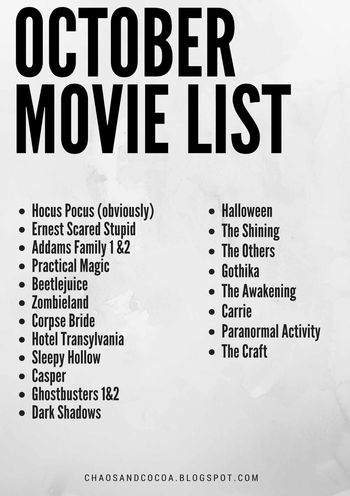 What Marvel Cinematic Universe movies to watch before ...