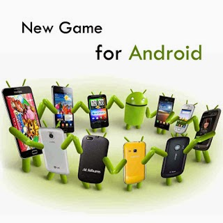 Game Android Apk Terbaru