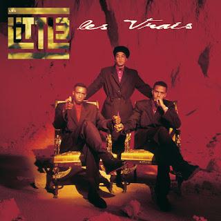 Les Little - Les Vrais (1992) [FLAC+320]
