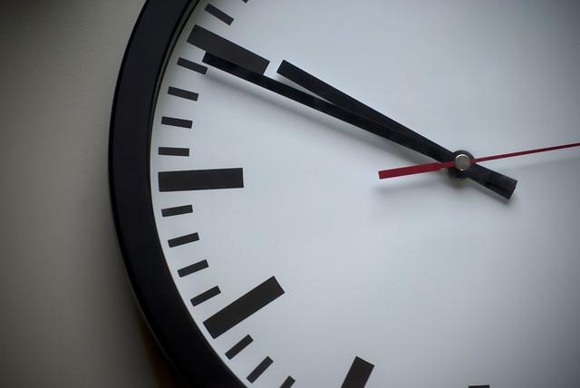 Cara Memasang Jam di Blog