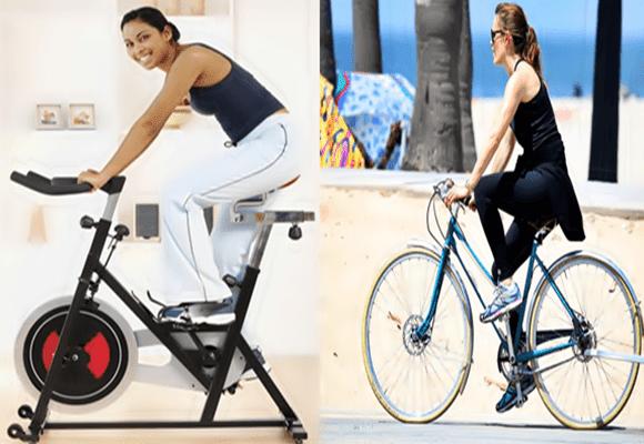 Exercícios-bicicletas