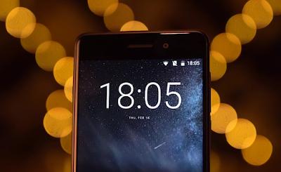 Asik, Semua Smartphone Nokia Bakal Kebagian Update Android O
