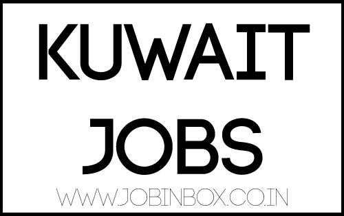 Jobs in Kuwait Gulf Walkin