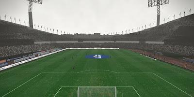 PES 2019 Liga MX Stadiumpack by PES AZTK Patch