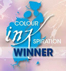 Colour Inkspiration Winner #CI29