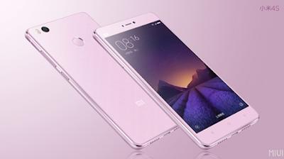 Dien thoai Xiaomi Mi4s chinh hang