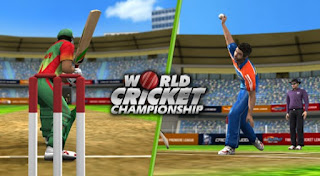 World Cricket Championship v5.4 Latest APK For Android