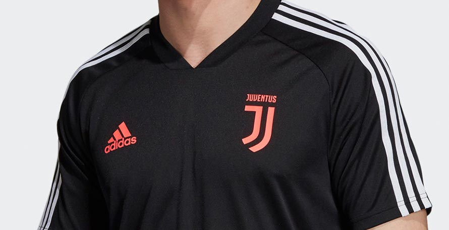 best service d6391 d8a2c Juventus Black Kit - Free Wallpaper HD Collection