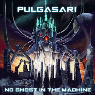 Pulgasari - No Ghost in the Machine [iTunes Plus AAC M4A]