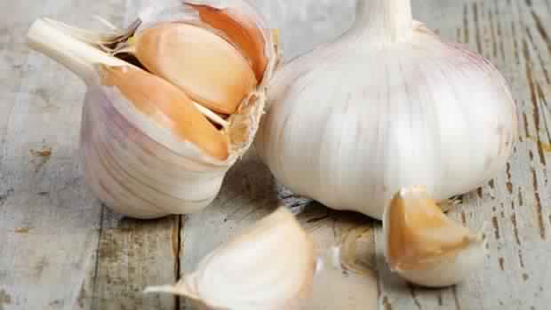 فوائد الثوم ضد أمراض القلب والشرايين