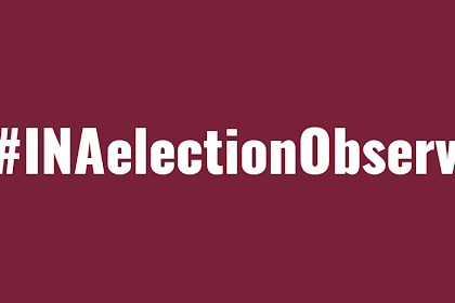 Viralnya #INAelectionObserverSOS