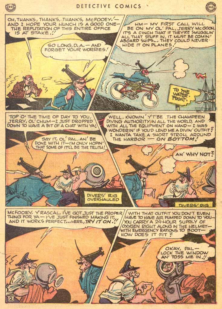 Detective Comics (1937) 146 Page 24