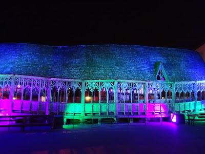 Puente del Castillo de Hogwarts