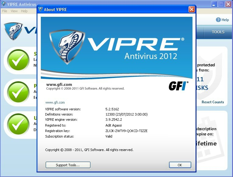 Avira free antivirus 2011 download for xp.