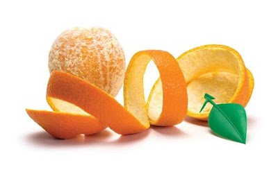 Peel Appeal Orange Peeler