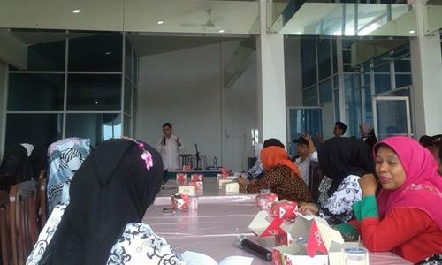Mahesa: Kondisi Sarana Prasarana Sekolah Dasar di Kota Padang Sangat Memiriskan