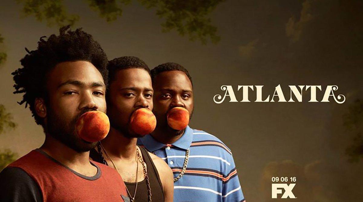 Atlanta serie musical