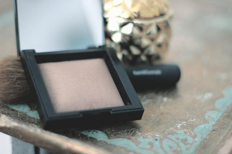 Summer-Make Up-Bare Minerals-Foundation-Glow-Bronzer-Sun-Sun Glow-Beauty-Beautyblog-Estee Lauder-Full Flawless-Original Foundation-Eyes-Face-Skin-Blogger-Munich-Muenchen-Lauralamode