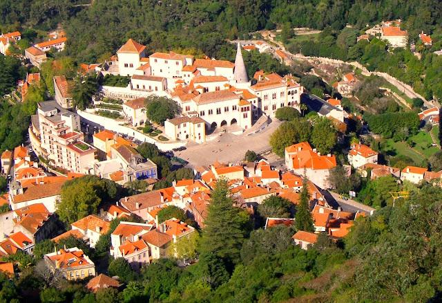 Sintra palatset