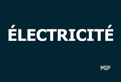 électricité mip