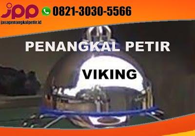 Jual penangkal petir viking, jual penangkal petir viking, harga penangkal petir viking