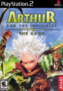 Arthur And The Invisibles The Game Download Game Ps3 Ps4 Ps2 Rpcs3 Pc Free