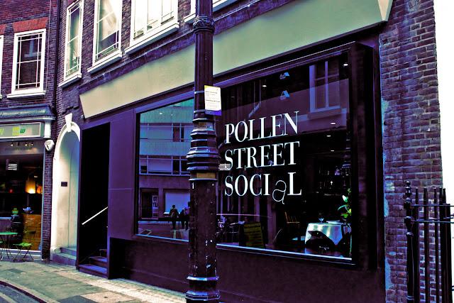 Pollen st social