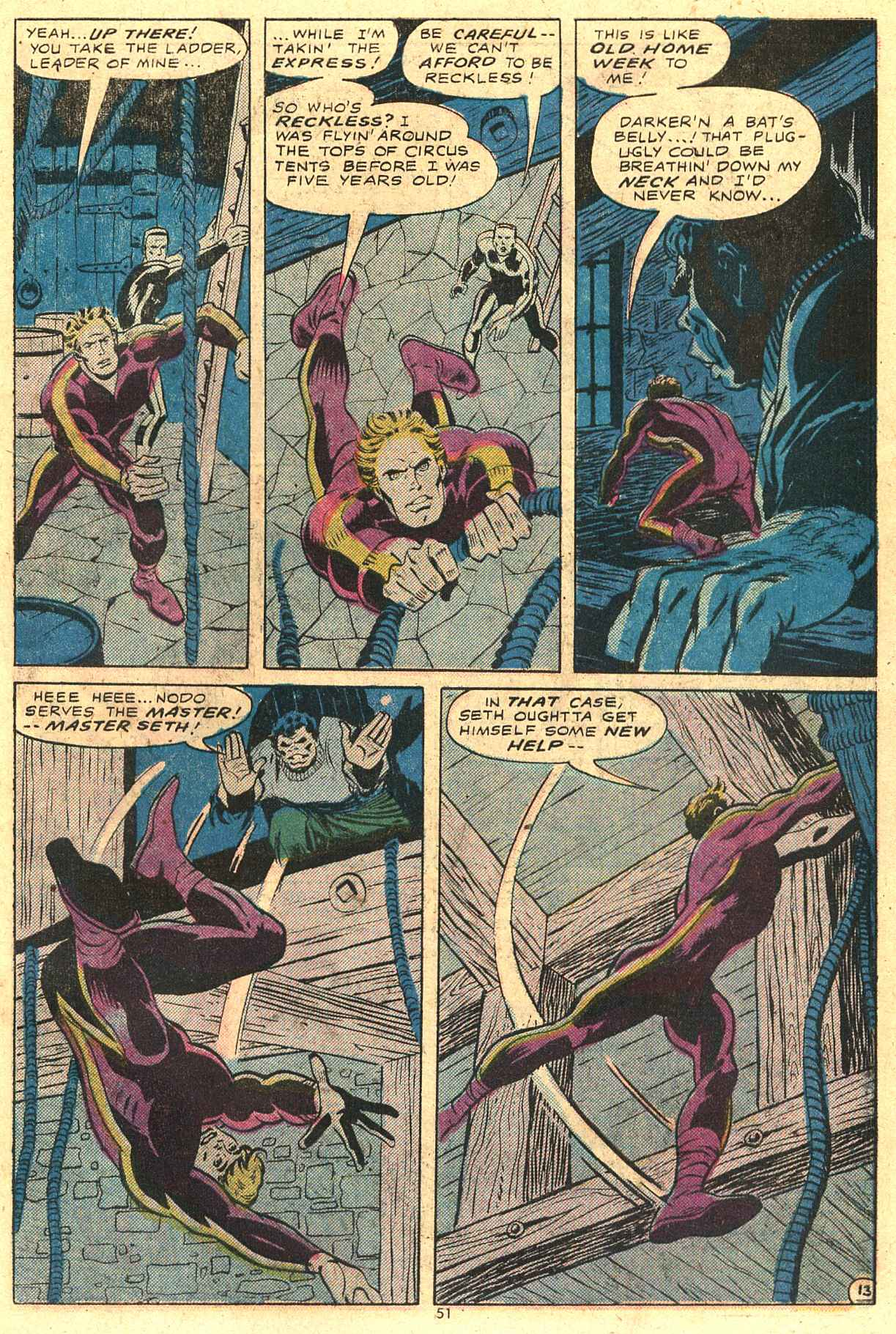 Read online World's Finest Comics comic -  Issue #230 - 47