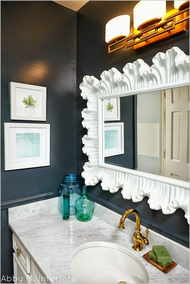 74 Bathroom Decorating Ideas Designs Decor: 30 Stunning Bathrooms (All New) For Superbowl Sunday